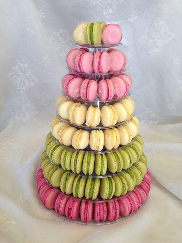 Top Tips for Perfect Macarons
