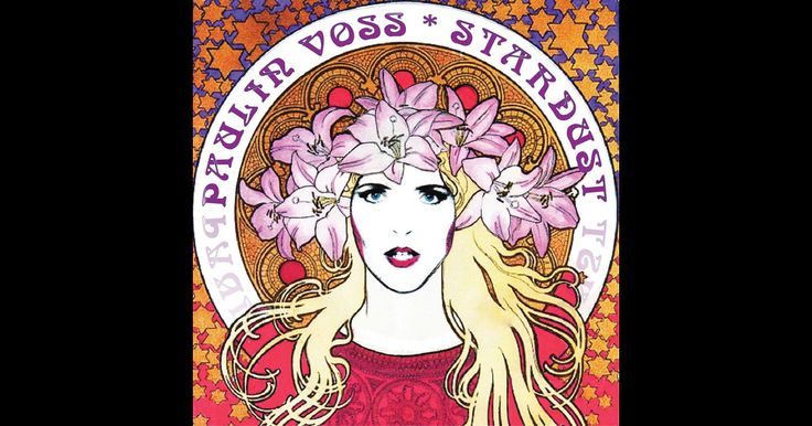 Stardust by Paulin Voss on iTunes