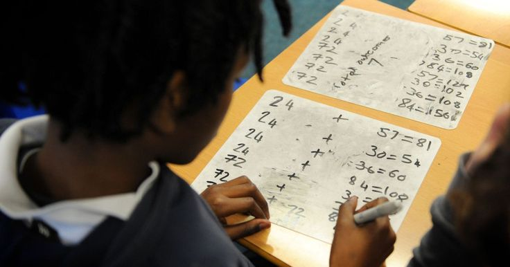 How good are your maths skills? New research shows that West Midland workers have some of the lowest maths skills in England. Take our test and pit your numerical wits against a primary school child.