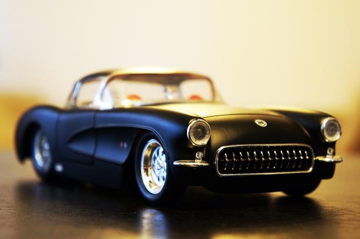 1957 Corvette (custom)