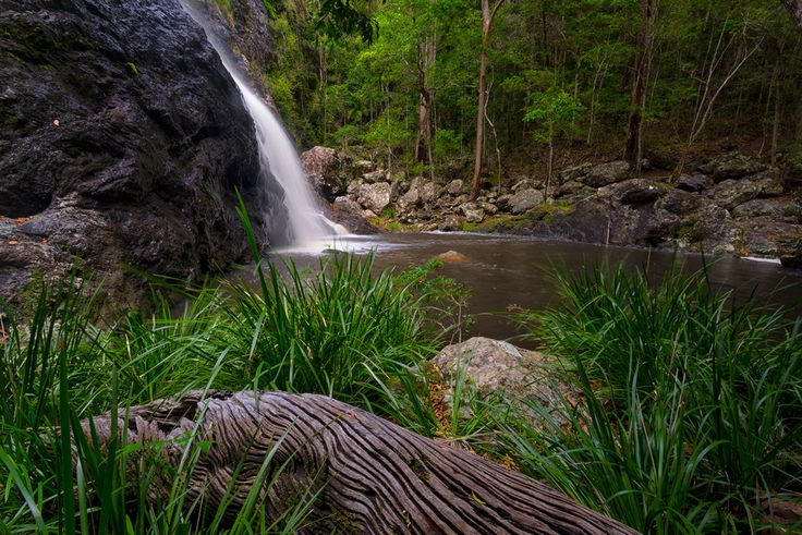 Gheerulla Falls » Simon Beedle Australian Landscape Photography - Fine art landscape and nature photography