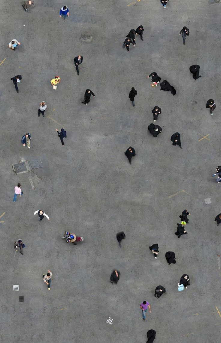 "Katrin Korfmann (Berlin) ""Ariel Images"""