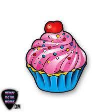 cupcake tattoo - Google Search