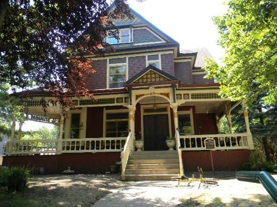 victorian+bed+and+breakfast | Victorian Bed and Breakfast B (Sioux Falls, Dakota du Sud) : voir 15 ...