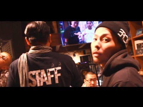 PONY / SUKIKATTE feat. DOGMA, 漢 a.k.a GAMI, LIBRO - YouTube