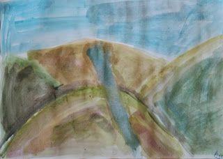 Colors of Life: Paul Cezanne και Χρώματα!