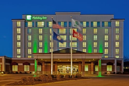 Holiday Inn Hotels & Resorts - Bowling Green Hotel in Bowling Green, KY