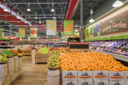 Whole Foods In Bed With Monsanto