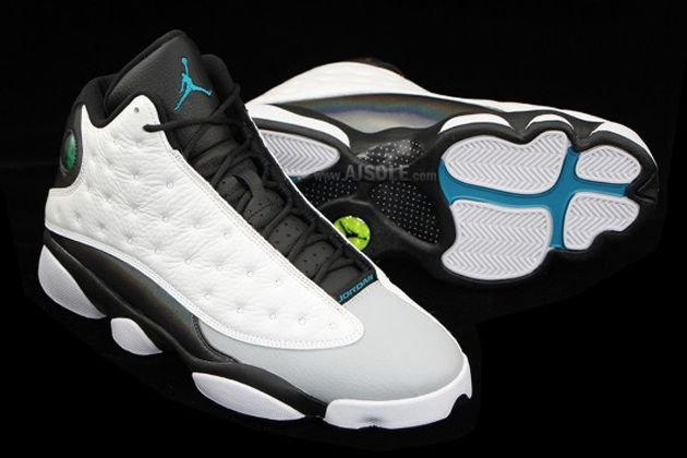 Air Jordan XIII Hologram (October 2014) Release date