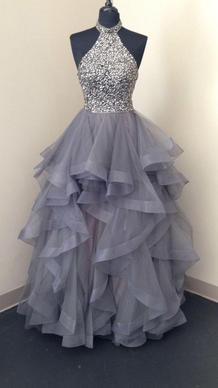 Das perfekte Lavendelkleid – #abschlussball #Das #…