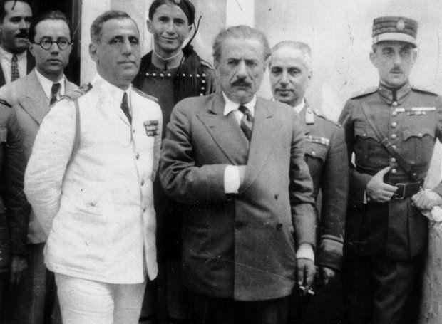 Προκηρύχθηκαν στις 22 Σεπτεμβρίου 1926 από τον Γεώργιο Κονδύλη για τις 24 Οκτωβρίου και τελικά έγιναν στις 7 Νοεμβρίου 1926. Έμειναν στην ιστορία για τρεις λόγους...
