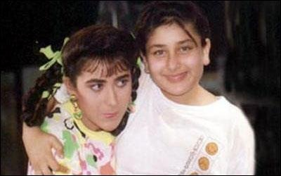 Rare click!   The duo of lovely sisters & the leading ladies of Bollywood today.  Pic Courtesy: 1.bp.blogspot.com
