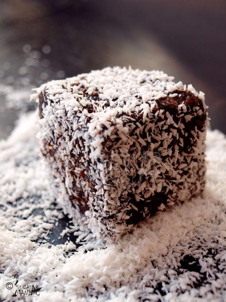 trundle cake - prajitura tavalita