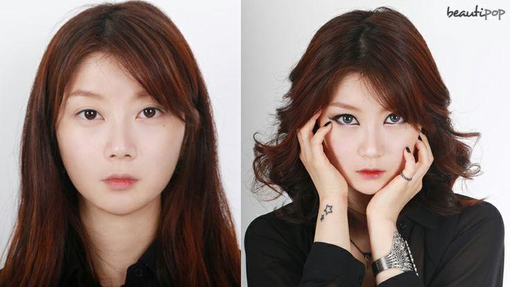 Vampires Makeup