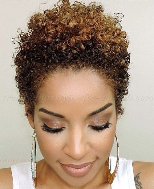 naturally curly haircuts hairstyles for tight curls hair 1796