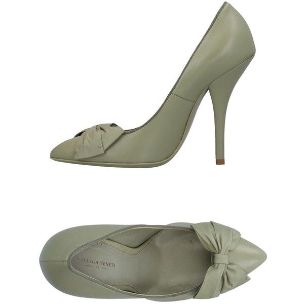 baf43294f16 Noiselle By Eh Court ( 110) ❤ liked on Polyvore featuring shoes ...