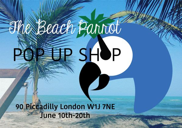 It's HAPPENING! Visit our #snazzy #popup from Friday June 10th @ 90 Piccadilly