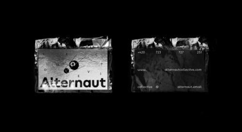Alternaut Collective |Petr Kudlacek