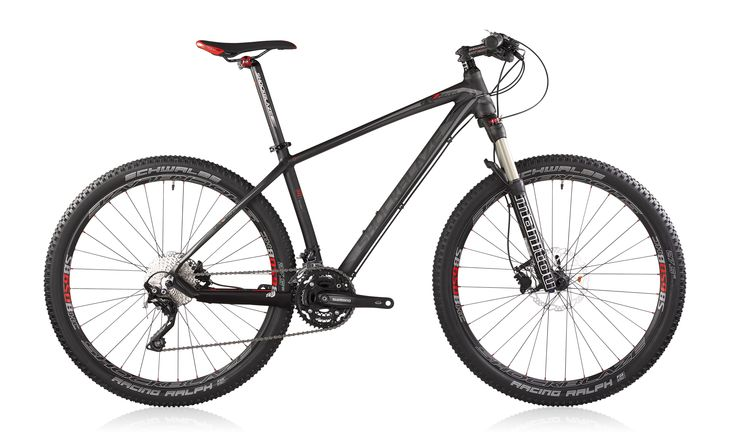 Shockblaze - R7 Team 27.5""