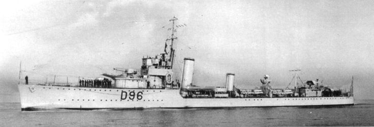 1000 images about hms destroyers on pinterest wwii a class and narvik. Black Bedroom Furniture Sets. Home Design Ideas