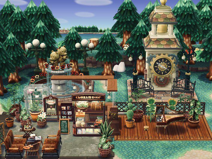 mizukky? is in 2020 | Animal crossing wild world, Animal ... on Ironwood Kitchen Animal Crossing  id=19904