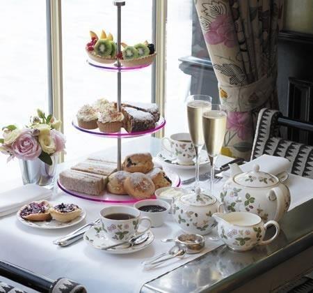 17 Best Images About Tea Room On Pinterest High Tea Menu