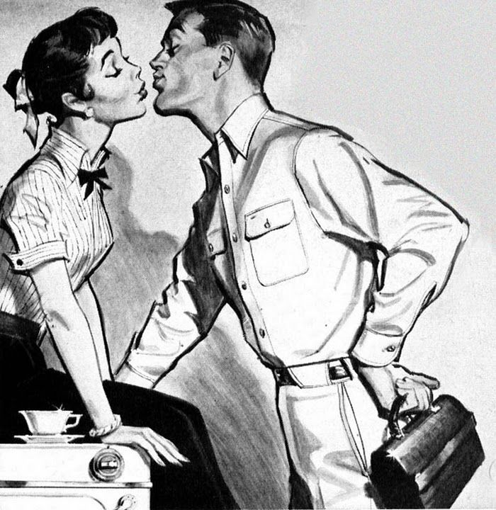 1123 Best Vintage Couples Images On Pinterest