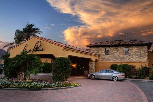 Arnold Palmer's Restaurant (La Quinta, Calif.)