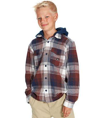 DC* shirt for boys #barneklær #nettbutikk #DC* #tweens #barnogleker #sportmann