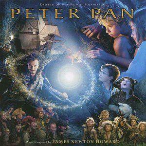 Peter Pan Soundtrack