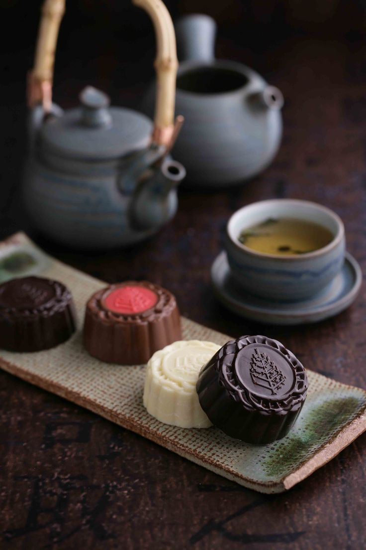 best Desserts images on Pinterest Petit fours Conch fritters