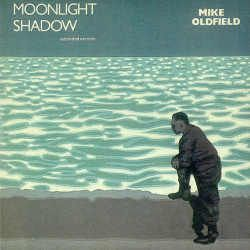 Moonlight shadow - Mike Oldfield - 1983 #musica #anni80 #music #80s #video