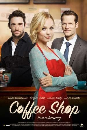 Another romcom giving girls expectations. And teaching valuable life lessons of course