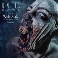 Resultado de imagem para wendigo until dawn