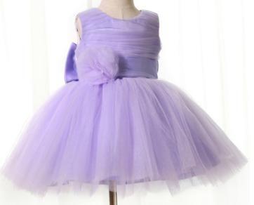 Сказочное платье для маленькой принцессы