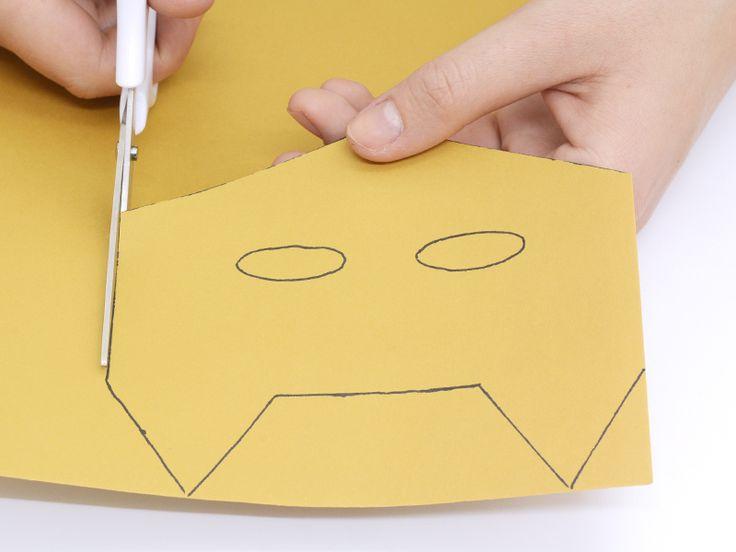 1000 ideas about masque renard on pinterest masque de sommeil masque nuit and attache t tine - Masque de renard a imprimer ...