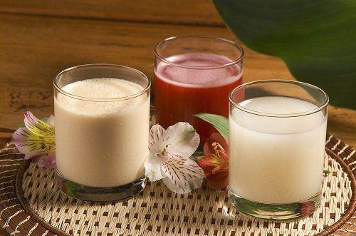 Al igual que otras frutas, la guanábana puede disfrutarse en zumo