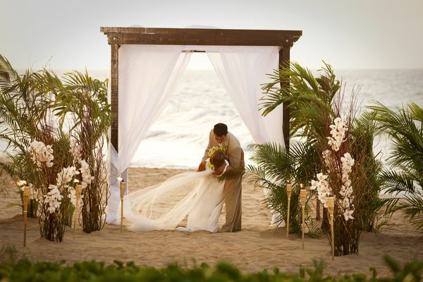 10 Reasons to Have a Destination Wedding in Puerto Rico | Where to Get Married in Puerto Rico | Puerto Rico Destination Wedding Venues and Ideas | Destination Weddings & Honeymoons