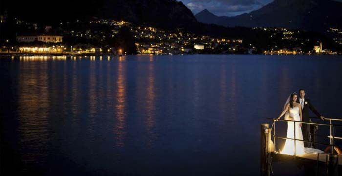 Dda Lifestyle - Lido di Lenno Weddings - Lago di Como