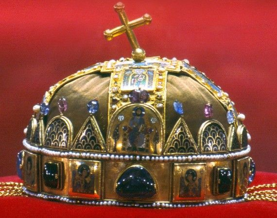 Magyar Szent Korona