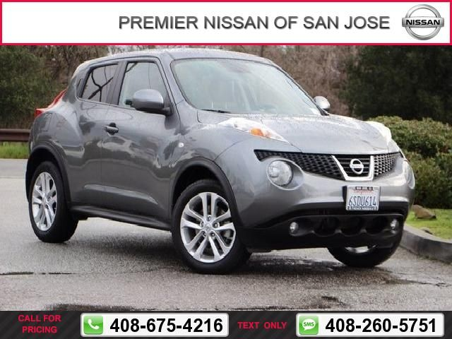 2012 Nissan JUKE SL Call for Price  miles 408-675-4216 Transmission: Automatic  #Nissan #JUKE #used #cars #PremierNissanofSanJose #SanJose #CA #tapcars