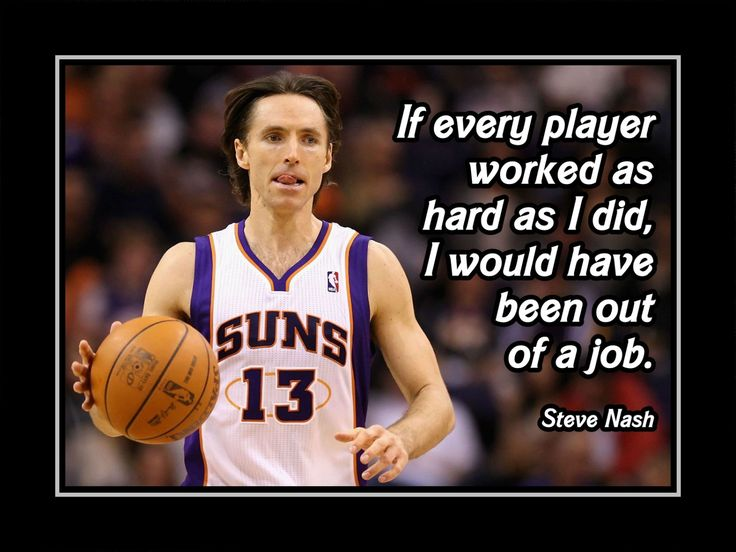Basketball Motivational Quotes Prepossessing Best 62 Quotes Ideas On Pinterest  Basketball Basketball Stuff And . 2017