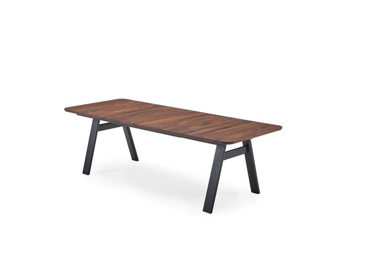NAVER COLLECTION | GM 3420 Chess Solid Table | Design: Nissen & Gehl mdd.