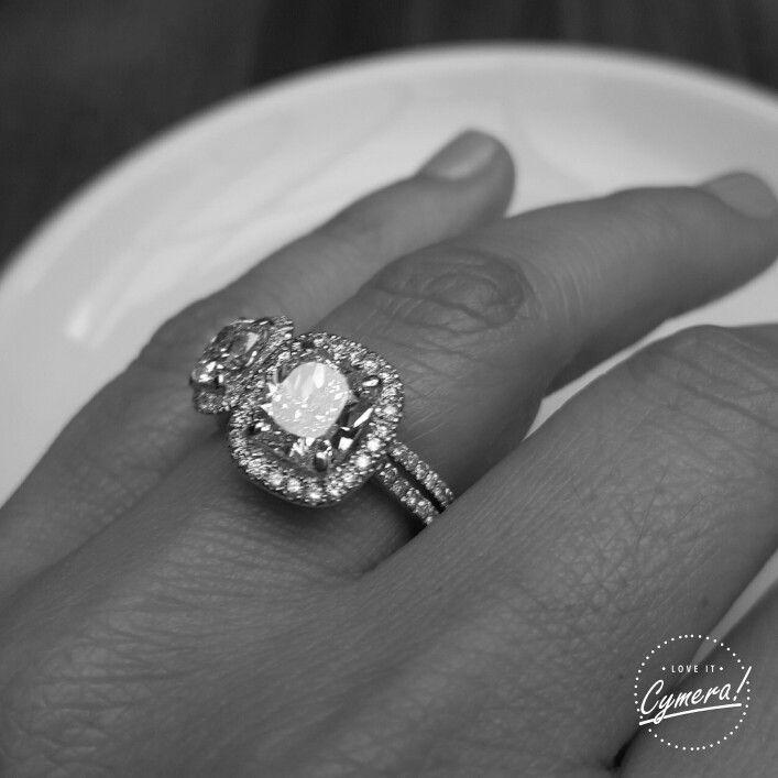 GIA #doble cabouchon Diamond #diamond district #GP &Ktte #byct