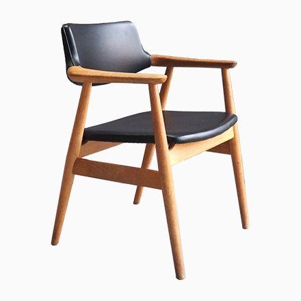 Die Besten 25+ Dänischer Stuhl Ideen Auf Pinterest Midcentury   Esszimmer  50er