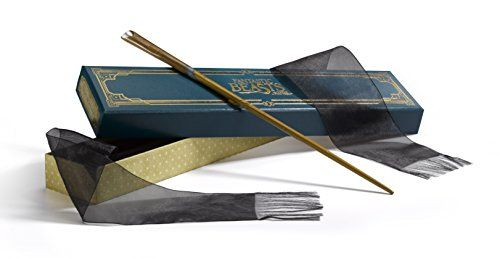 The Wand of Newt Scamander with Collector's Box The Noble... https://www.amazon.com/dp/B01MFDAWQG/ref=cm_sw_r_pi_dp_x_gE4mybV87T4F7