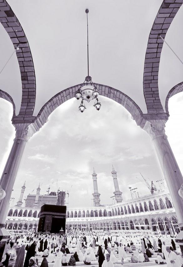 921 best allah kaaba haram shareef images on pinterest for Interieur de kaaba