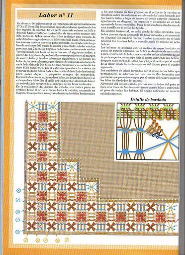 revista vainicas nº10 - Essego Sevilla - Álbumes web de Picasa