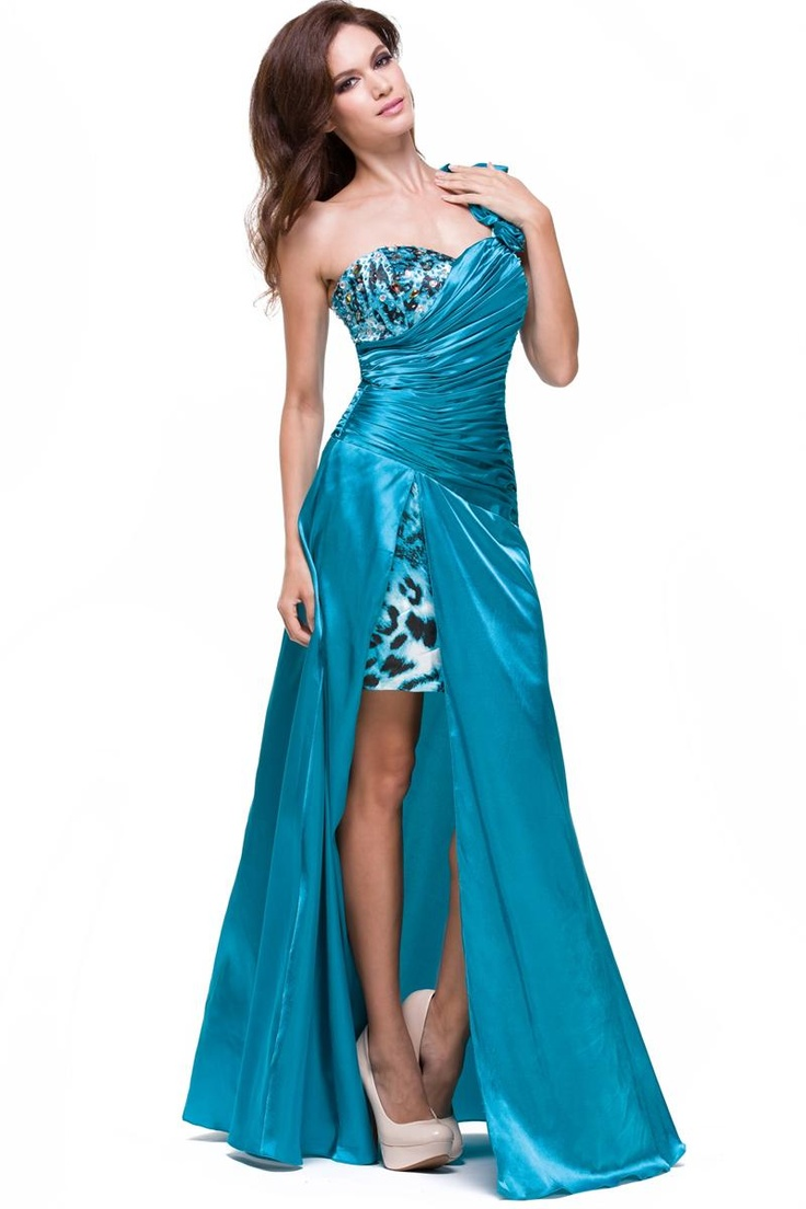 32 best Trendy Prom dresses images on Pinterest | Formal evening ...