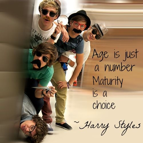 Wild about #HarryStyles  This is soooo true, Harry doesn't know it yet but he's gonna be my husband <3